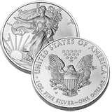 Silver Eagle Coin Price Guide photos