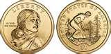 images of American Dollar Coin 2010