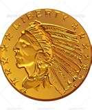 images of American Dollar Coin Sale