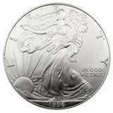 pictures of Silver Eagle Coin Cases