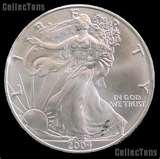 pictures of American Silver Eagle 1oz Dollar Coin