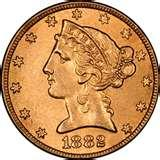 images of American Half Dollar Coin