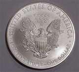 Silver Eagle Coin Video pictures