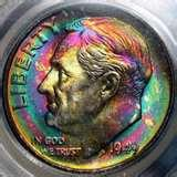 images of Silver Eagle Coin Video