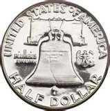 American Half Dollar Coin pictures