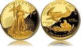 American Eagle Silver Proof Coins 2011 photos