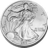 American Silver Eagle Coin Specifications