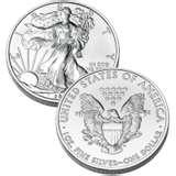 American Silver Eagle Coin Specifications photos