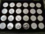 American Silver Eagle Coin Specifications pictures