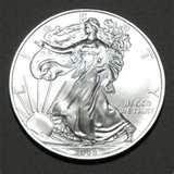 Worth Of American Eagle Silver Dollar pictures