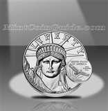 American Eagle Silver Proof Coins Mintage images