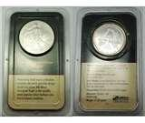 photos of American Silver Eagle Coin Sell