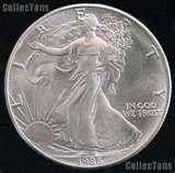 American Eagle Silver Dollar Silver Value pictures