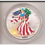 American Eagle Silver Dollar Free Shipping pictures