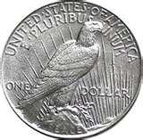 Silver Eagle Coin Free images