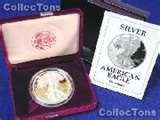 American Eagle Silver Dollar Value 1992 images