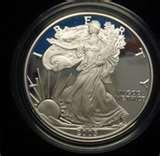 Silver Eagle Coin Worth Much