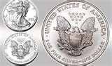 photos of Silver Eagle Coin Buy Online