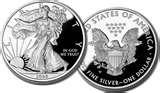 Silver Eagle Coin Buy Online images