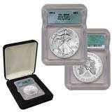 pictures of 2011 Silver Eagle Dollar Coin