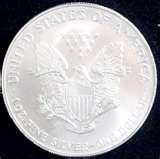 images of American Eagle Silver Dollar Coin Sales