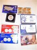 American Eagle Silver Dollar Proof Sets images
