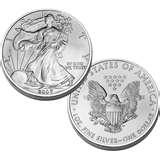American Eagle Silver Dollar 2012 pictures