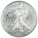 pictures of Silver Eagle Coin Capsule