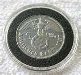 Silver Eagle Coin Capsule pictures