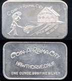 Silver Eagle Coin Mlm images