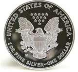 Silver Eagle Coin Mlm pictures