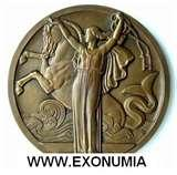Silver Eagle Coin Plaque images