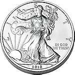 Silver Eagle Coin Spot Price images