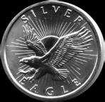 Sunshine Minting Silver Eagle Coin images