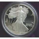 1986 American Eagle Silver Coin Value pictures