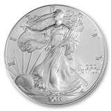 images of Silver Eagle Coin Spot Price