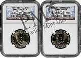 Eagle Silver Dollar Brown Label pictures
