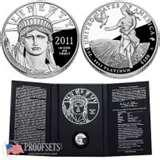 photos of American Eagle Silver Proof Sets