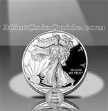 pictures of American Eagle Silver Proof Coins Ebay