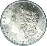 American Eagle Silver Dollar Proofs photos