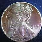 pictures of 2006 Eagle Silver Dollar First Strikes