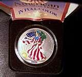 Eagle Silver Dollar Price images