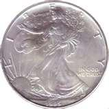 2006 Eagle Silver Dollar First Strikes pictures