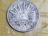 What Does A Silver Eagle Coin Look Like
