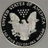 Silver Eagle Coin Mintage Numbers images