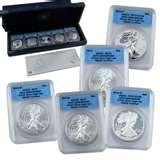 pictures of Silver Eagle Coin Mintage Numbers