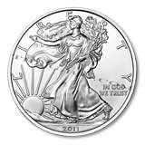 pictures of Silver Eagle Coin Case