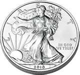 pictures of Us Mint Silver Eagle Coin Tubes