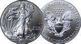 Us Mint Silver Eagle Coin Tubes