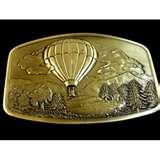pictures of Silver Eagle Coin Belt Buckle